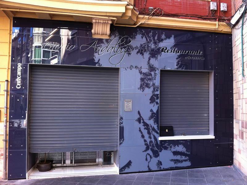 Recubrimiento de fachadas idonea r tulos - Recubrimiento de fachadas ...